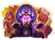 Details über das Spiel Persian Nights: Sand der Wunder