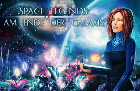 Space Legends: Am ende der Galaxis