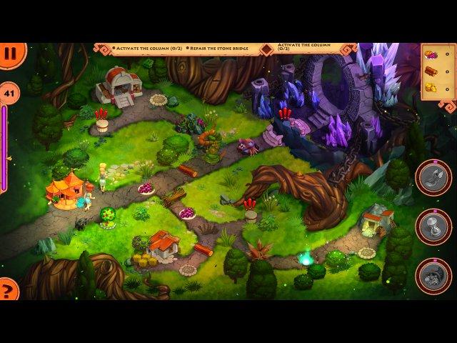 Adventures of Megara: Demeter's Cat-astrophe. Collector's Edition