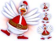 Détails du jeu Chicken Invaders: Revenge of the Yolk Christmas Edition