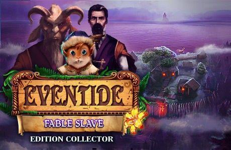Eventide: Slavic Fable. Collector's Edition