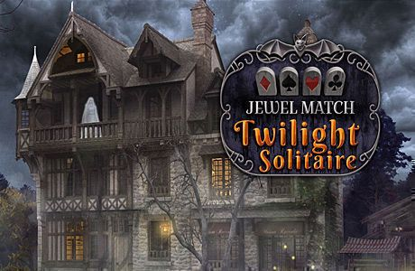 Jewel Match: Twilight Solitaire