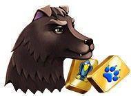 Détails du jeu Mahjong: Wolf's Stories