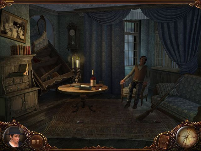 Vampire Saga : La boîte de Pandore