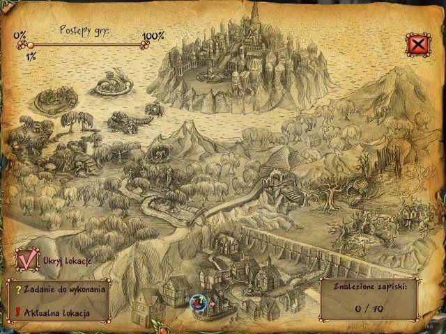 Legendy lasu: Zew miłości. Edycja kolekcjonerska