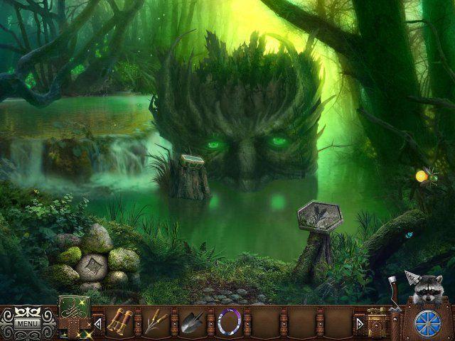 Dziedzictwo: Wyspa Czarownicy