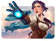 Game details Skyland: Serce Gór