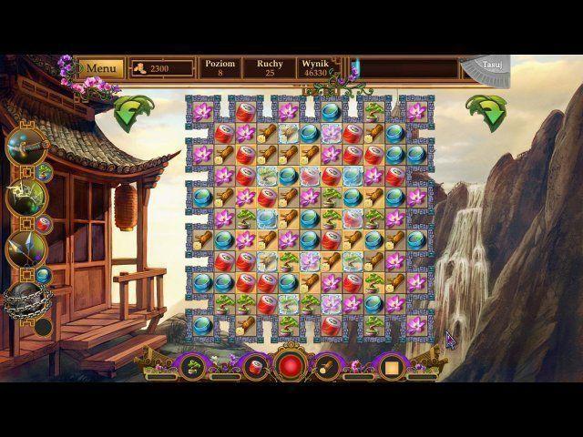 Orientalne opowieści: Wschodzące słońce